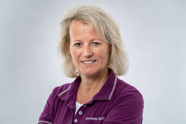 Hausarzt Sigmarszell - Horn / Ferger-Horn - Team - Annette Scholz