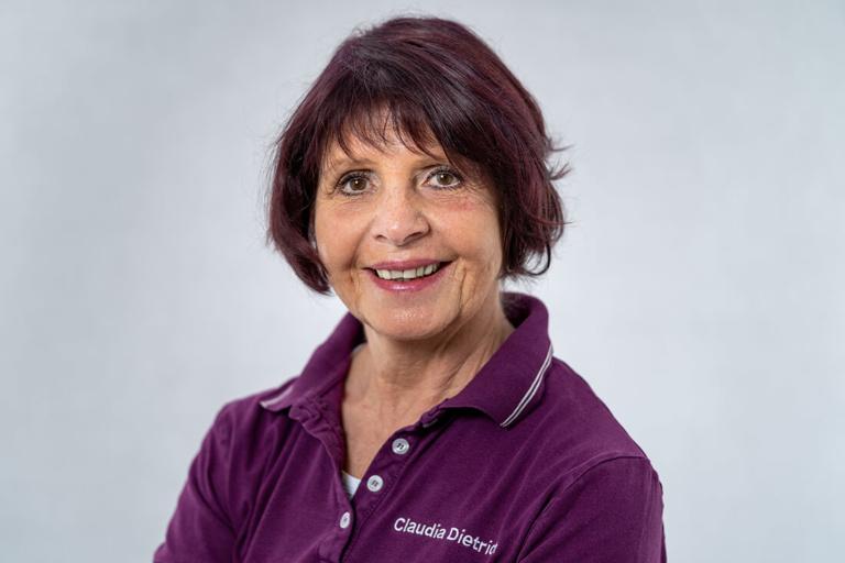 Hausarzt Sigmarszell - Horn / Ferger-Horn - Team - Claudia Dietrich