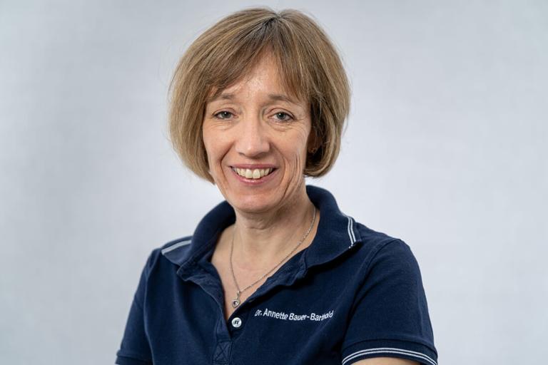 Hausarzt Sigmarszell - Horn / Ferger-Horn - Team - Dr. med. Annette Bauer-Barthold