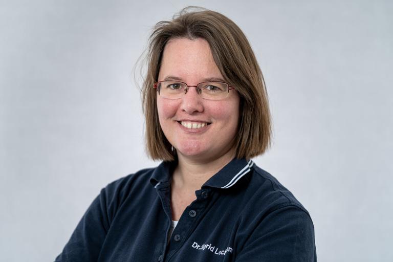 Hausarzt Sigmarszell - Horn / Ferger-Horn - Team - Dr. med. Sigrid Lochmann