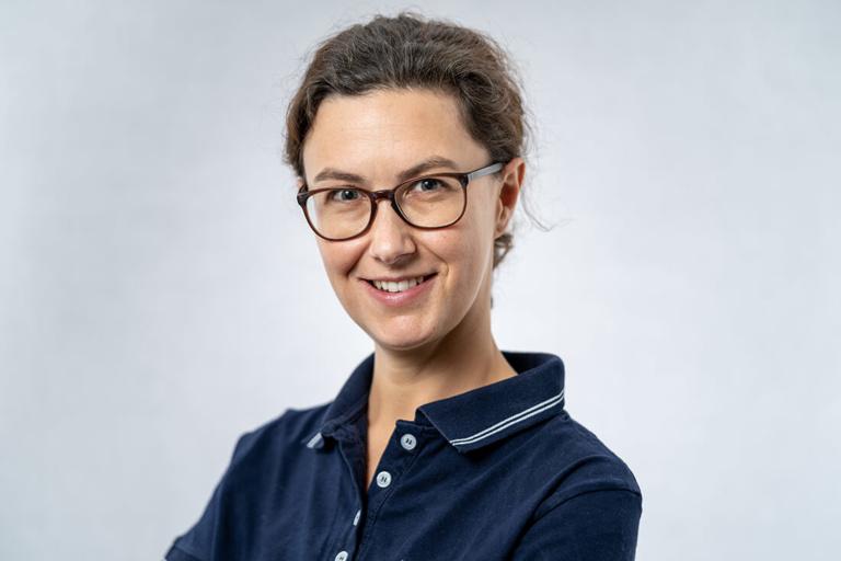 Hausarzt Sigmarszell - Horn / Ferger-Horn - Team - Dr. med. Stefanie Hones