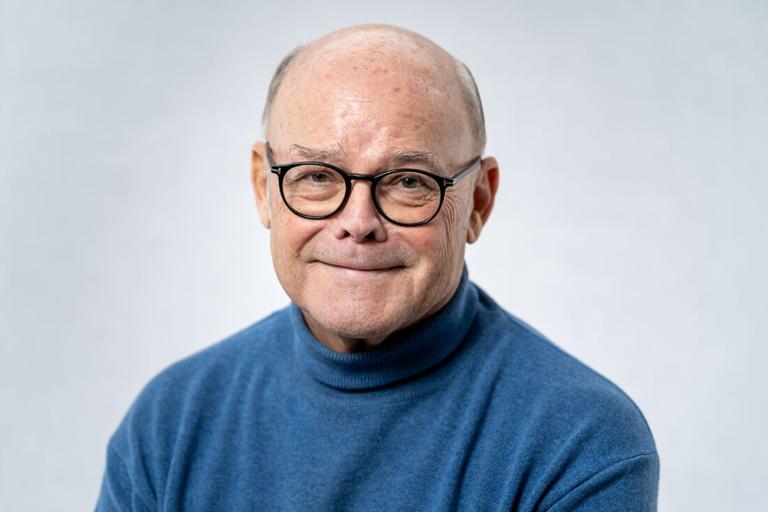 Hausarzt Sigmarszell - Horn / Ferger-Horn - Team - Dr. med. Wolfram Ferger