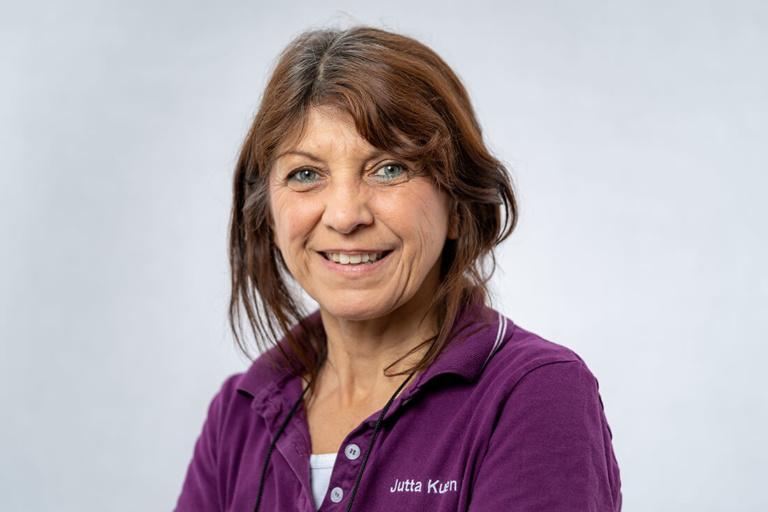 Hausarzt Sigmarszell - Horn / Ferger-Horn - Team - Jutta Kuen