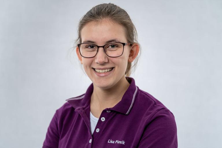 Hausarzt Sigmarszell - Horn / Ferger-Horn - Team - Lisa Piosik