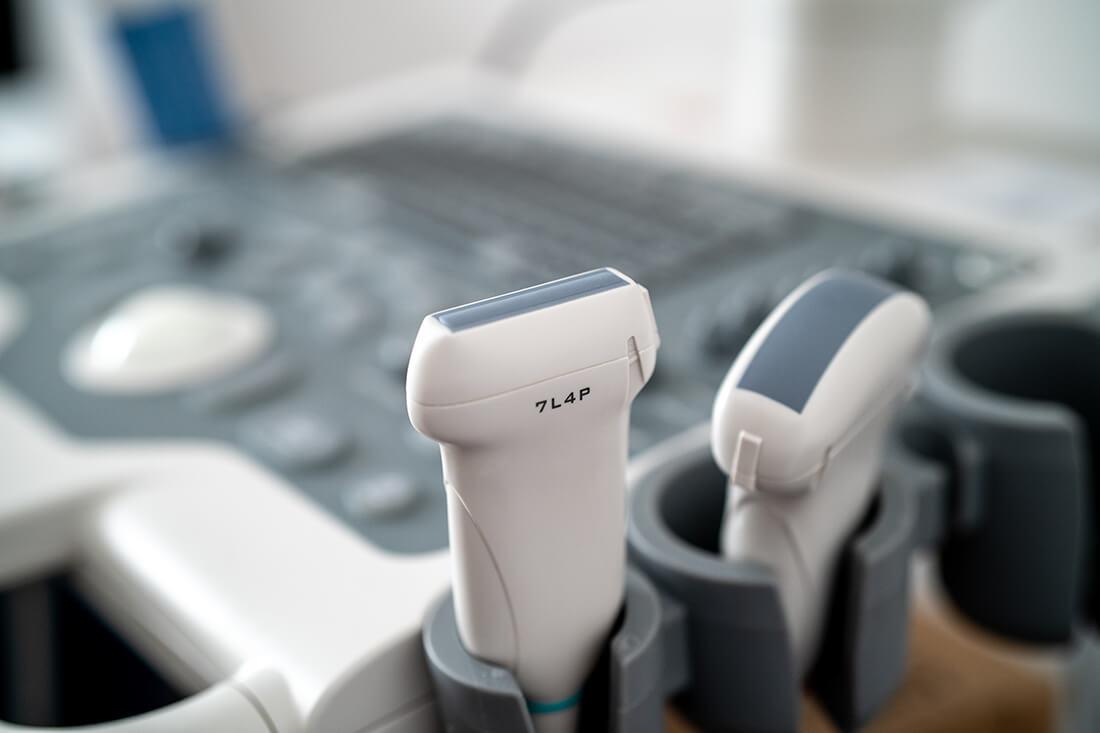 Hausarzt Sigmarszell - Horn / Ferger-Horn - Details in unserer Praxis