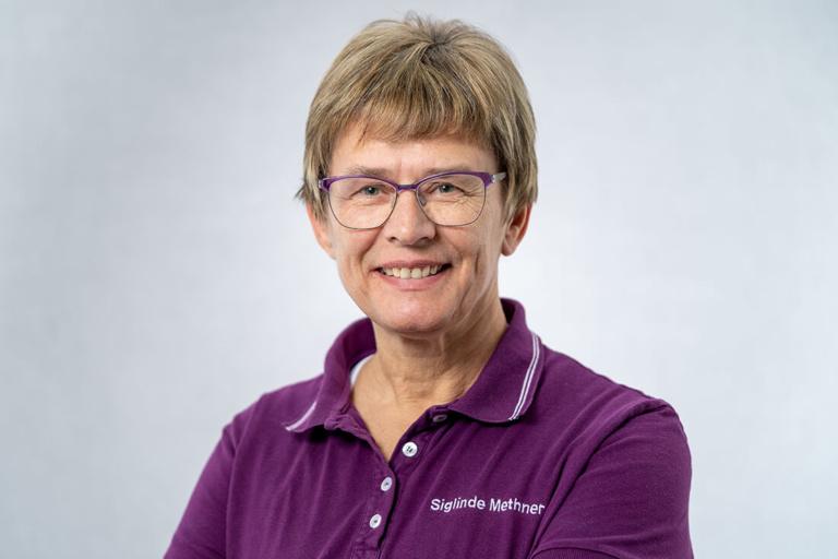 Hausarzt Sigmarszell - Horn / Ferger-Horn - Team - Siglinde Methner